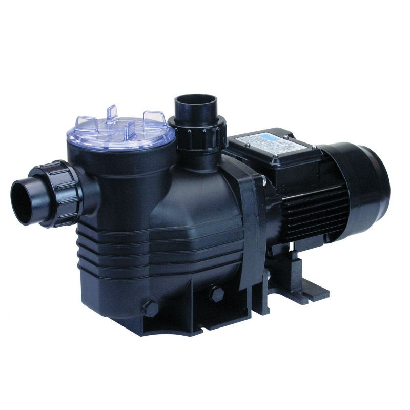 Aquamite pumps dry installation water pumps appliances for Install external pond pump