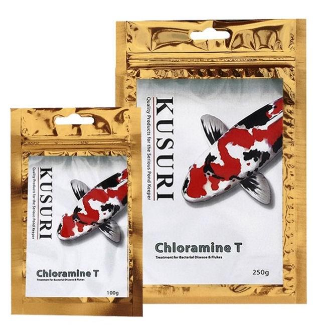 Kusuri Chloramine T