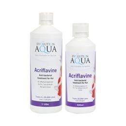 Evolution Aqua Med Acriflavine