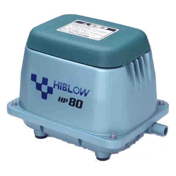 Hi-Blow 80 Air Pump