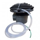 Deep Sump Bottom Drain With Aqua-Jet Aerator