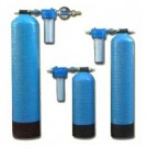 (WP) Water Purifier/Dechlorinator