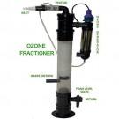 Cloverleaf Bioprotein Fractioniser & Ozoniser