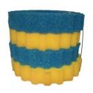 Cloverleaf Pressurised Filter Replacement Foam Set