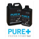Evolution Aqua Pure + Filter Start Gel