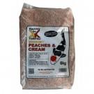 Yamitsu Kockney Koi Peaches & Cream Economy Stix