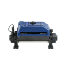 Elecro Cygnet EVO2 Digital Heaters - All Titanium
