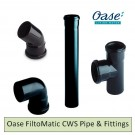 Oase FiltoMatic Pipe & Fittings