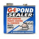 Bondaglass G4 Pond Sealer