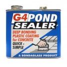 Bondaglass G4 Pond Sealer
