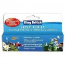 King Britsh Just Fix It Adhesive