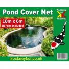 Kockney Koi Yamitsu Pond Cover Net