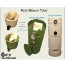 Roto Innovations - Shower Tube