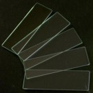 "Brunel Microscope Slides - 3"" x 1"" (x50)"