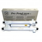TMC Pro Pond Advantage UV Clarifier - 110w