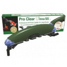 TMC Pro Clear Ultima UV Clarifiers