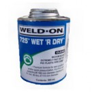 Wet 'R Dry' Solvent Cement