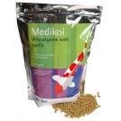 N T Labs Medikoi Wheatgerm & Garlic Koi Food